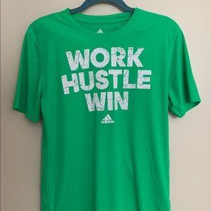⭐️Youth Adidas T-Shirt